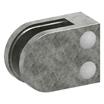 Glasklemme Modell 32 für Glasstärke 1,50 - 10,76mm