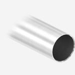 Edelstahl-Rohr ø 33,7 mm