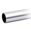 Edelstahl-Rohr ø 42,4 mm