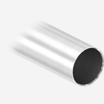 Edelstahl-Rohr ø 26,9 mm