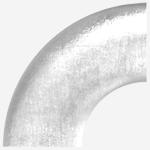 Schweißteile für Rohr ø 21,3mm Rohr