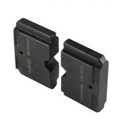 Pressmatrizen für Drahtseilpresse, für Drahtseil ø 6mm