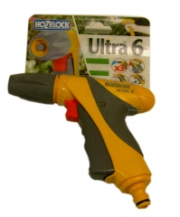 Hozelock Ultra 6 Spritzpistole
