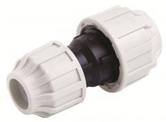 PP Reduktionskupplung 32mm x 25mm
